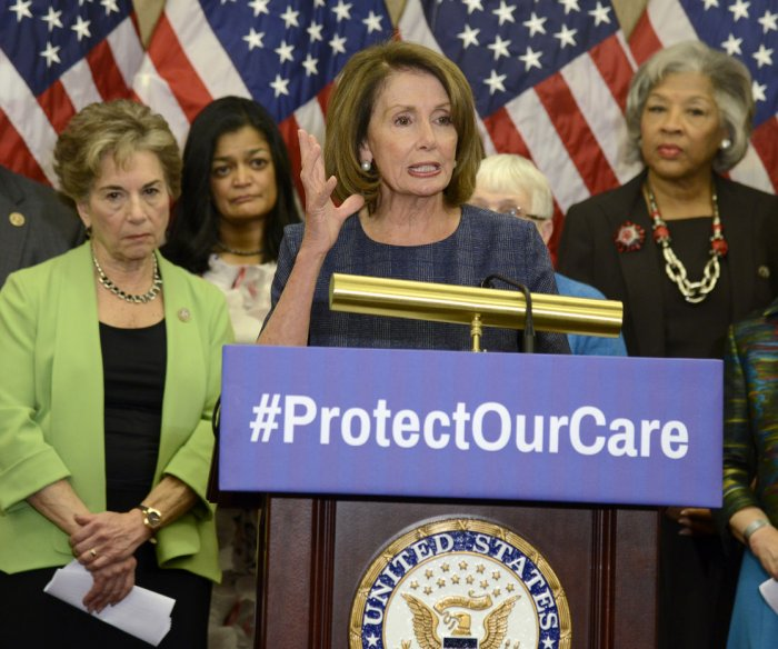 Budget office: 18M to lose insurance if ACA repealed