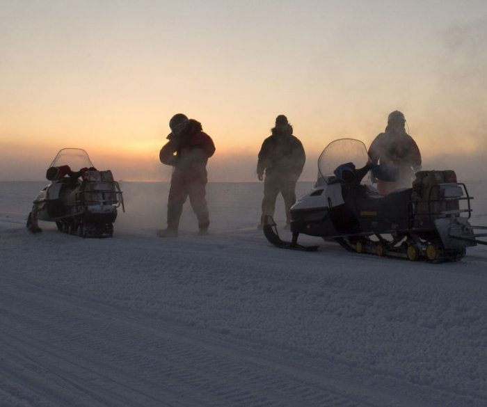 Arctic wilderness area in Alaska to be opened to drilling