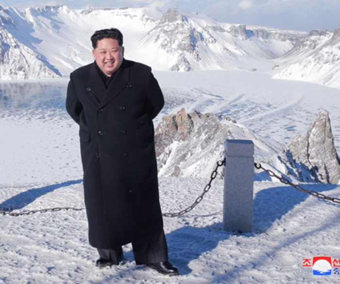 Report: North Koreans annoyed with Kim photographs