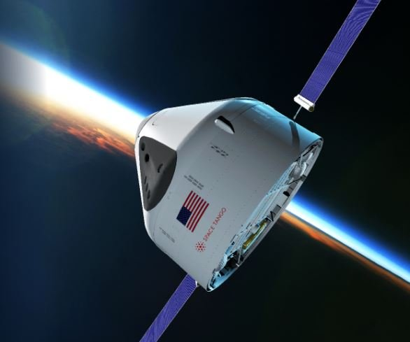 Kentucky science firm plans orbital mini space station within 2 years