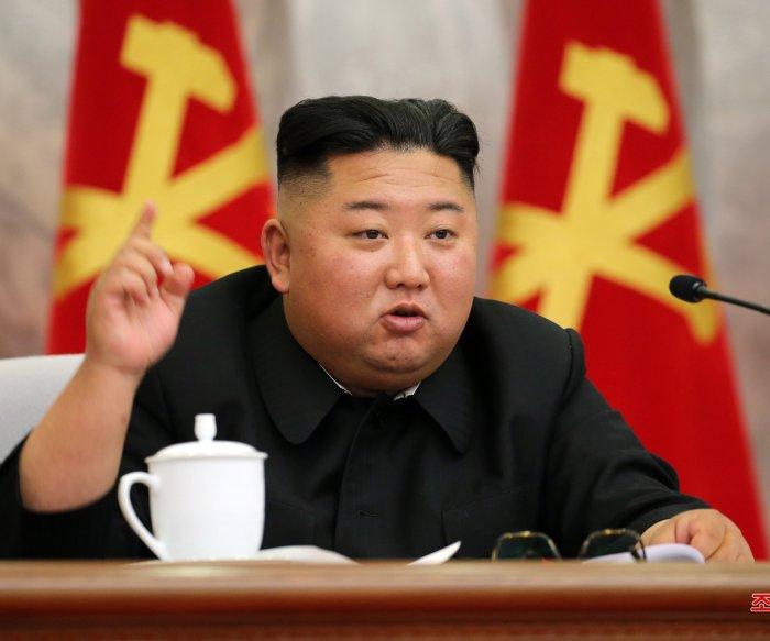 Kim Jong Un apologizes for killing of South Korean official