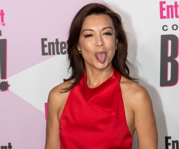 Stars get silly on the red carpet