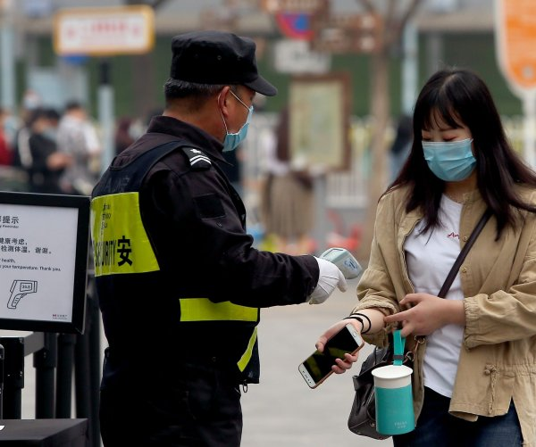 Coronavirus outbreak deepens worldwide as China's industry rebounds