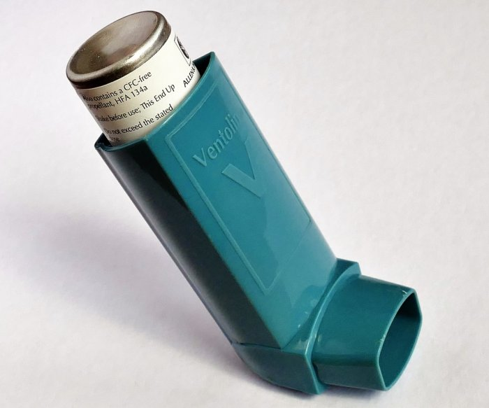 Asthma meds being used for COVID-19, may cause inhaler shortage