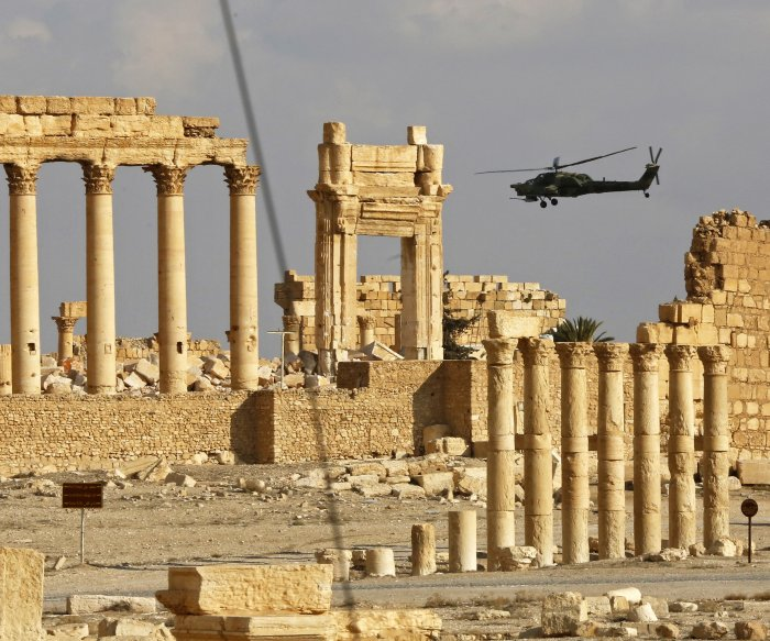 Pentagon withdrawing all U.S. forces from Syria