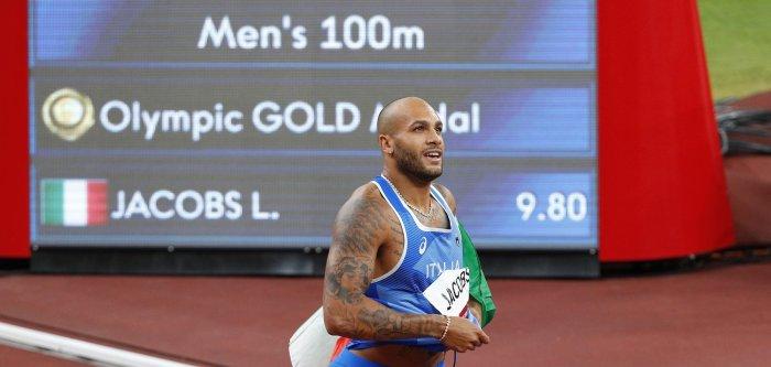 Tokyo Olympics: Moments from athletics