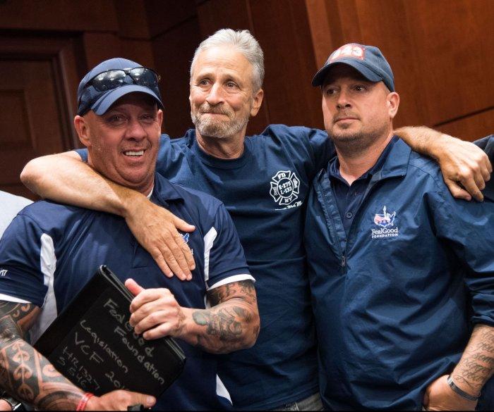 Senate passes bill to replenish 9/11 Victim Compensation Fund
