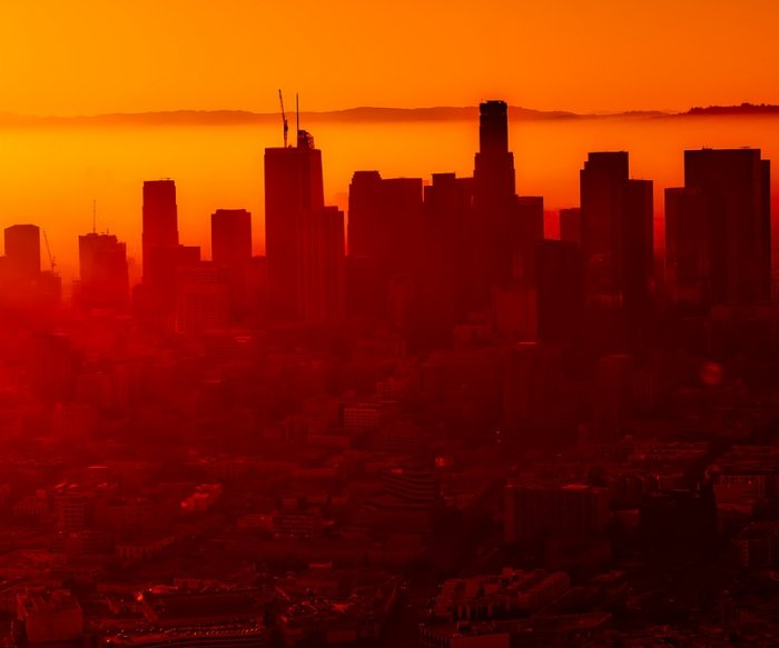 New Calif. quakes stir fears of 'the Big One,' which is long overdue