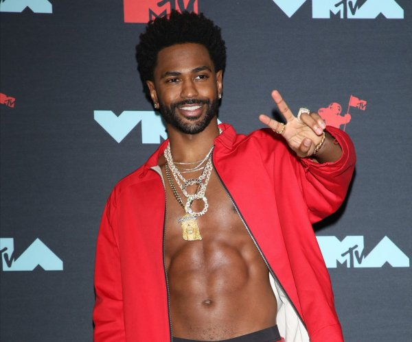 Big Sean's 'Detroit 2' tops the U.S. album chart