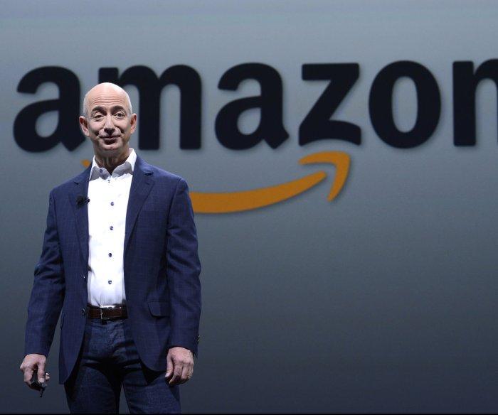 Reports: Amazon to split second headquarters between N.Y., Virginia