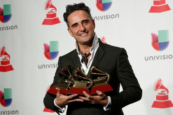 Jorge Drexier, Karol G win top honors at Latin Grammys