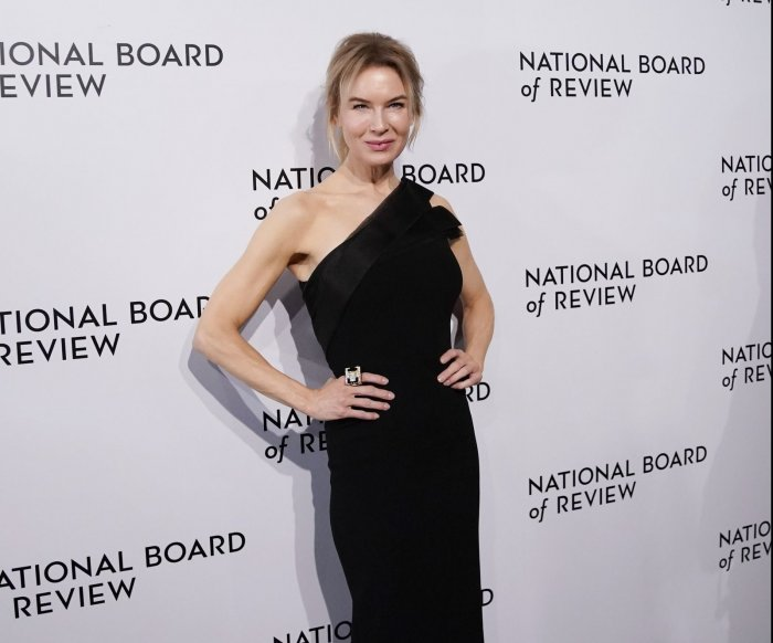Moments from the National Board Of Review Gala in NYC