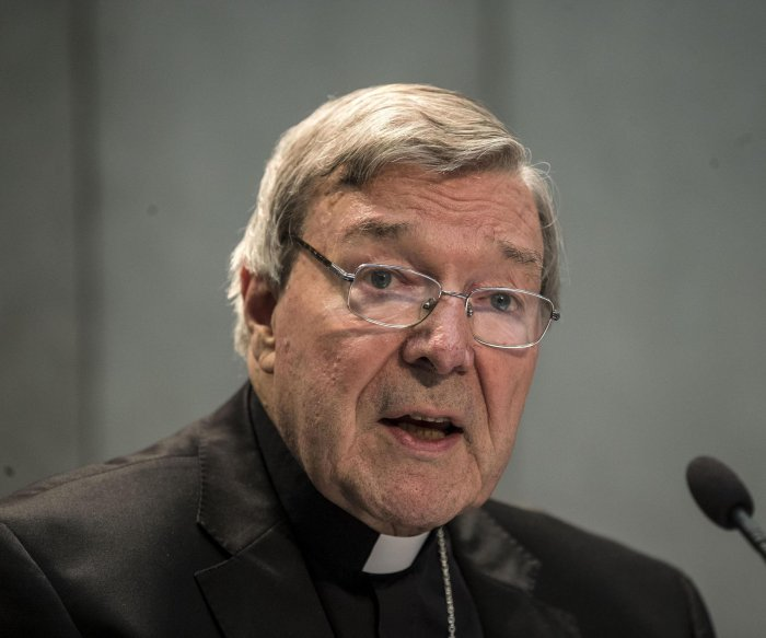 Cardinal George Pell's sex abuse conviction overturned
