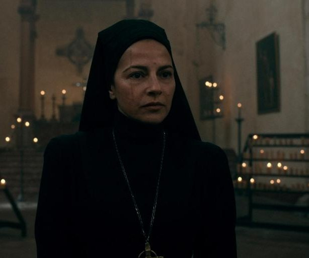 'Warrior Nun' Mother Superion role was Sylvia De Fanti's destiny