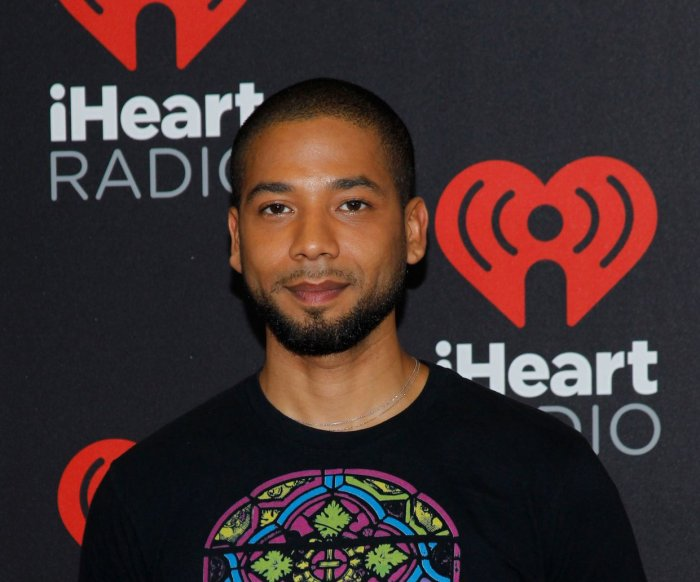 Jussie Smollett's lawyers deny he orchestrated attack