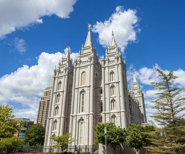 Judgment, trust, LGBT issues push millennials from Mormonism