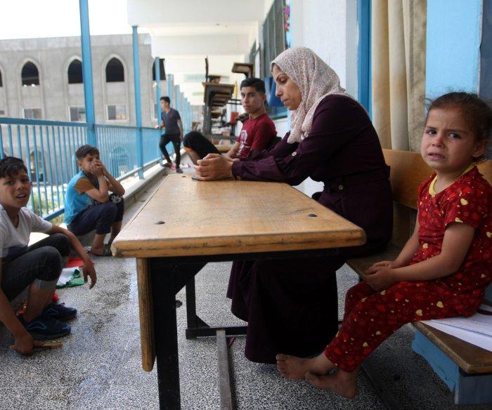 Biden to talk with Netanyahu amid escalating Gaza violence