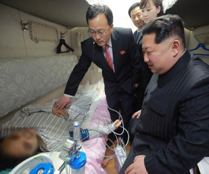 Defectors: North Korea survival strategy on course