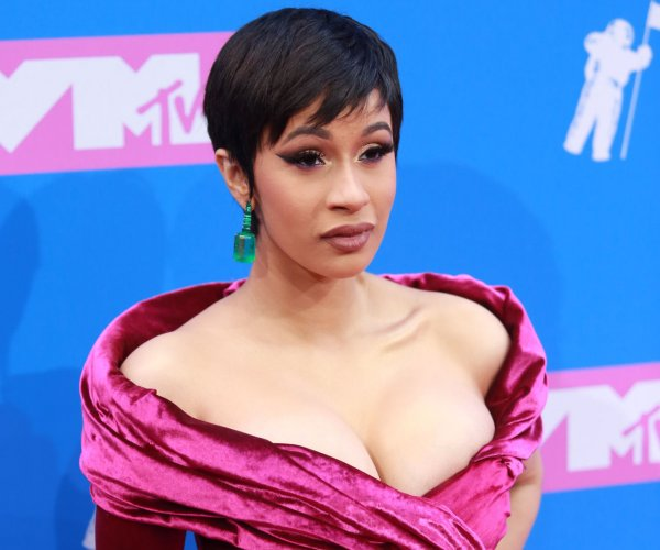 Moments from the MTV VMA red carpet