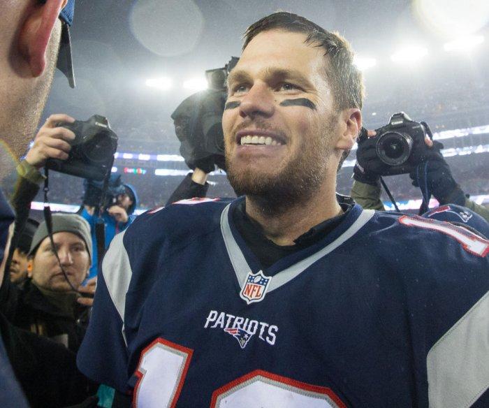 Super Bowl LI: New England Patriots open as 3-point favorites