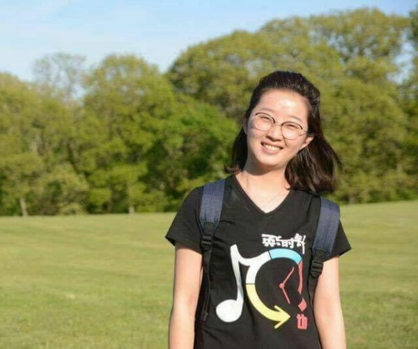 Man found guilty of 2017 killing of Chinese student at University of Illinois