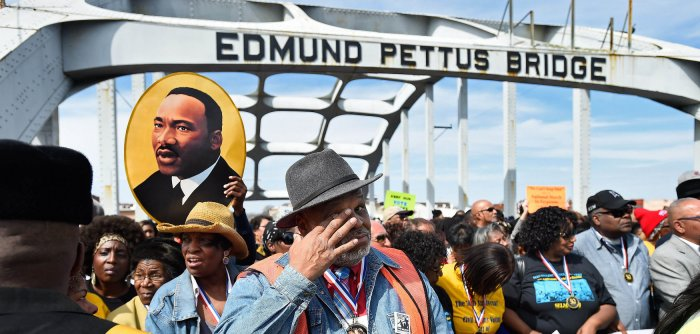 March on Selma: 50 Years Later