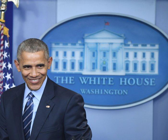 Watch live: Obama's last press conference