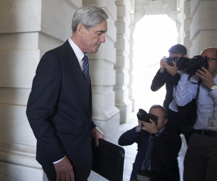 Trump lawyer claims Mueller illegally acquired transition emails