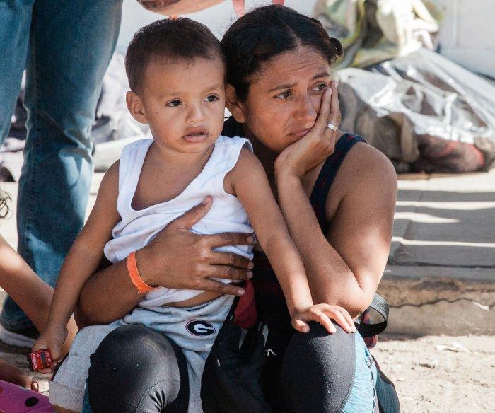 U.N.: 71 million displaced worldwide by war, violence, persecution