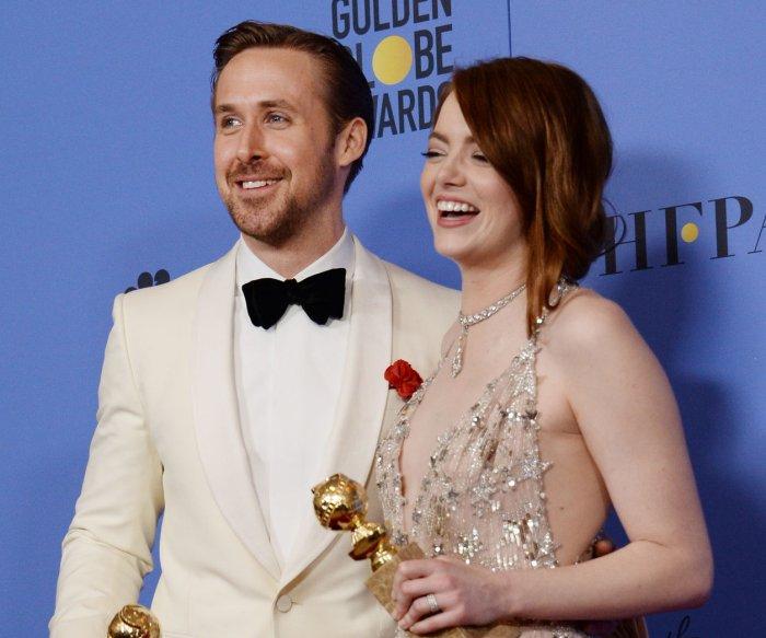 'La La Land' earns a leading 14 Oscar nominations