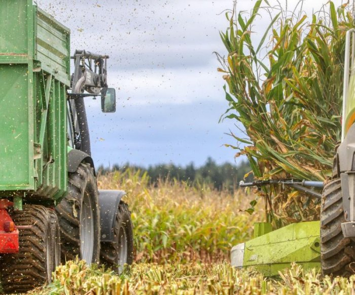 Farmers upset over EPA's new biofuel plan