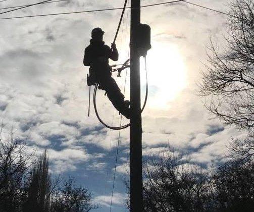 Fiber-optic broadband brings jobs, access to hard-hit coal country