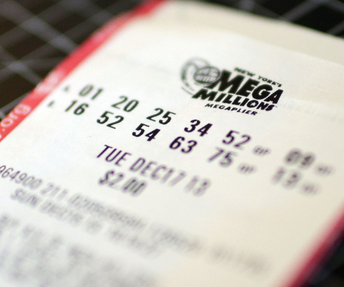 Mega Millions to raise ticket price, jackpot Saturday