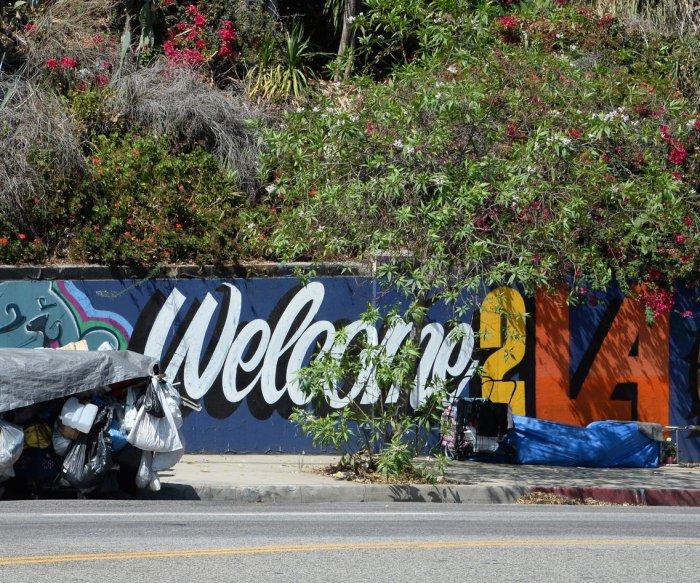 3 homeless men beaten to death in Los Angeles in one week