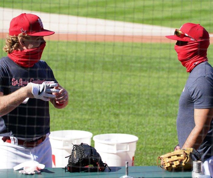 MLB postpones Cardinals-Pirates series because of coronavirus