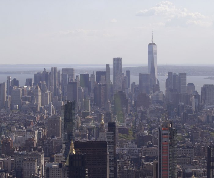 NYC voters set to narrow mayor's race using candidate-ranking system