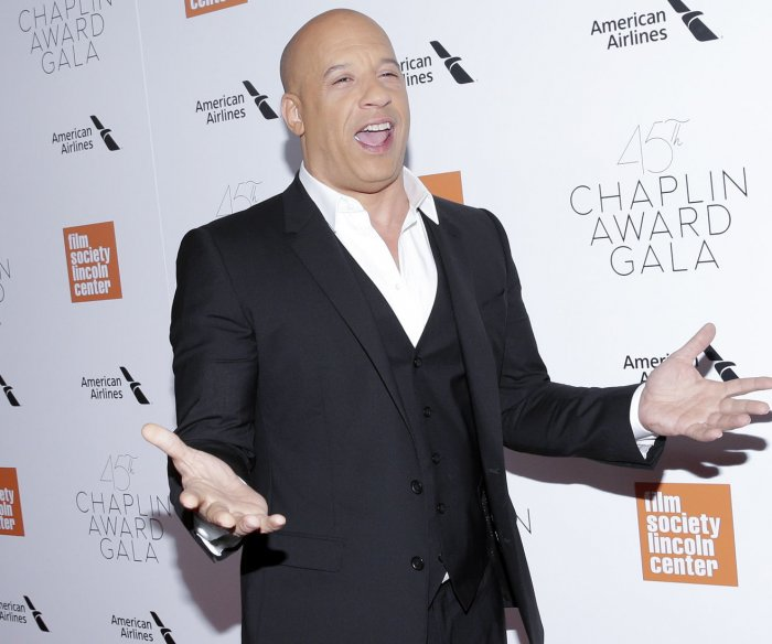 Vin Diesel and cast say 9th 'Fast and Furious' film evolves characters