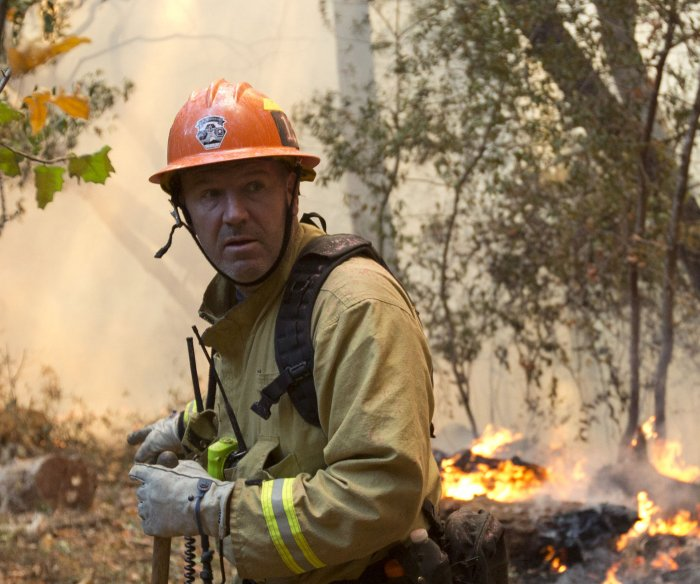 CA officials: Drone operators impeding firefighting efforts, 1 arrested