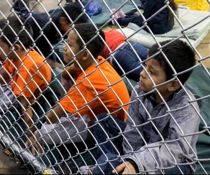 Watchdog: Child migrant shelters failed to meet safety standards