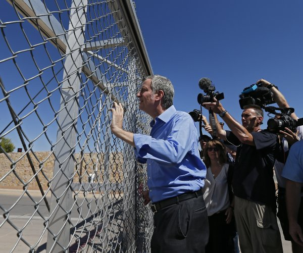 Mayors call for reunification as migrant shelter safety questioned