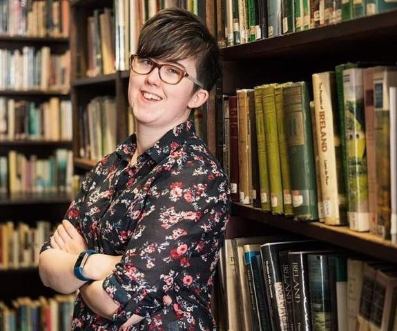 Ireland police release two men without charges over Lyra McKee's killing
