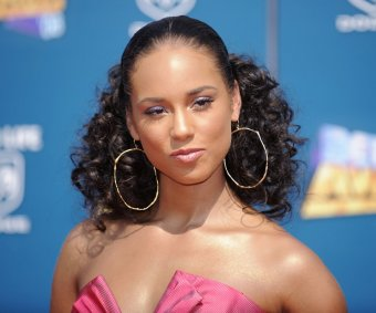 Moments from Alicia Keys' music career