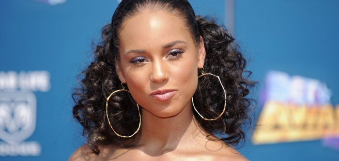 Alicia Keys turns 40: a look back
