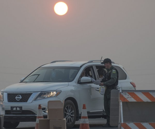 California fires have left 'toxic wasteland': 80 dead, 1,300 missing