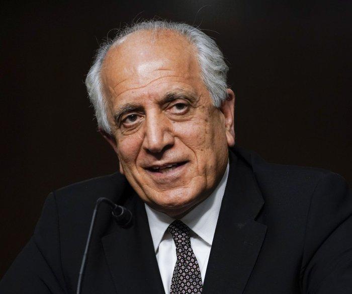 Zalmay Khalilzad resigns as U.S. envoy for Afghanistan