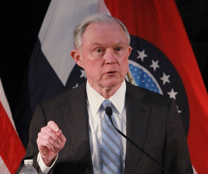 New DOJ memo limits scope of 'sanctuary cities' executive order
