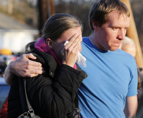 Newtown to quietly mark 5th Sandy Hook anniversary