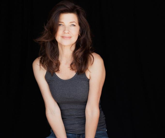 Daphne Zuniga plays 'Nurse Ratched on steroids' in V.C. Andrews adaptation