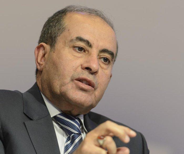 Former Libyan PM Mahmoud Jibril dies of COVID-19 in Egypt