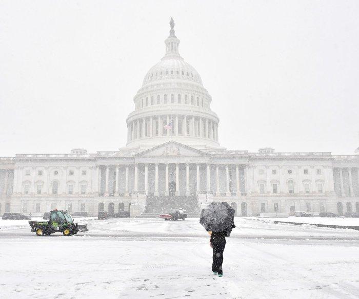 This week in Washington